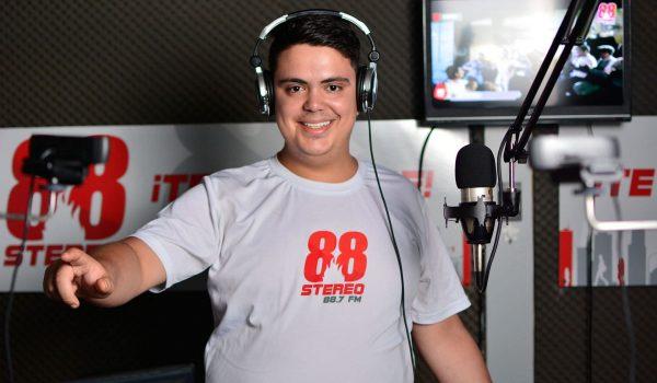 Cristofer Ureña Mora